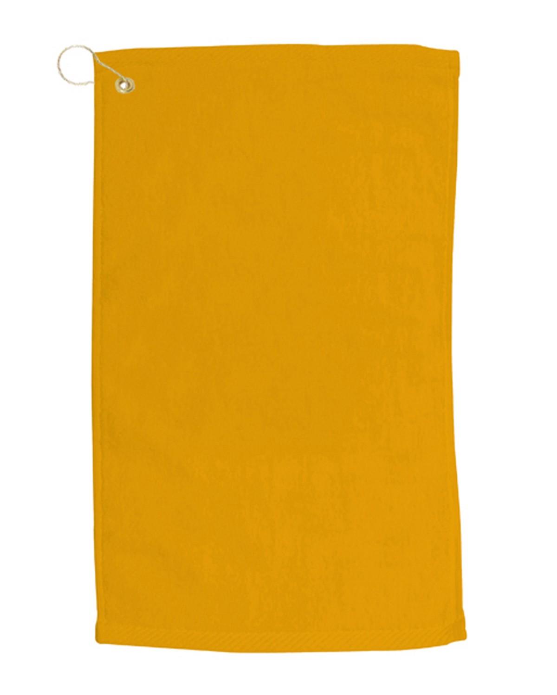 1118DEC Pro Towels GOLD