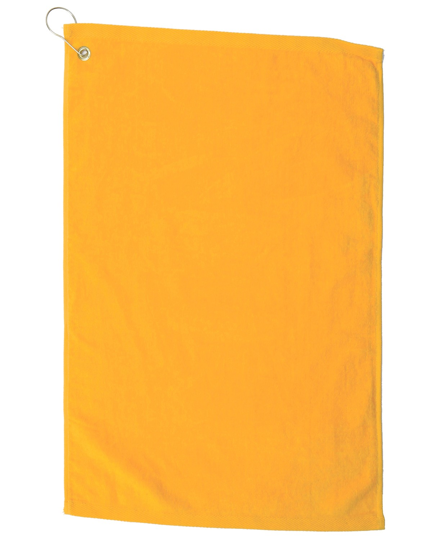 TRU35CG Pro Towels GOLD