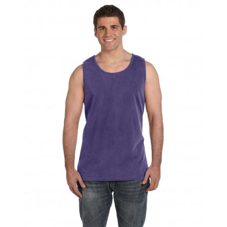 C9360 Comfort Colors C9360 Adult Heavyweight RS Tank GRAPE