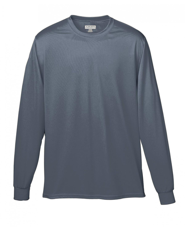 788 Augusta Sportswear GRAPHITE