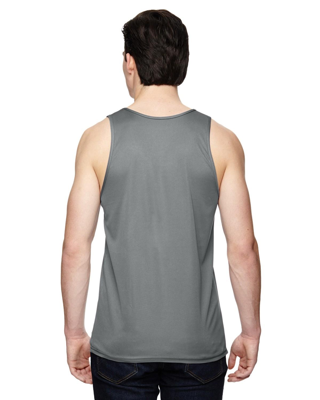 703 Augusta Sportswear GRAPHITE