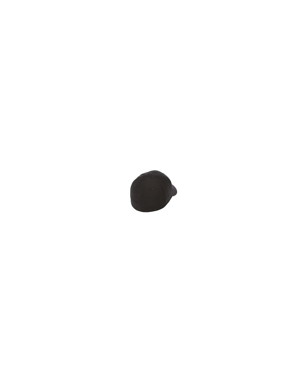 6572 Flexfit BLACK