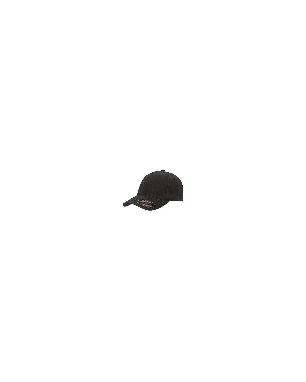6997 Flexfit BLACK