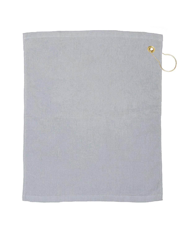 TRU18CG Pro Towels GRAY