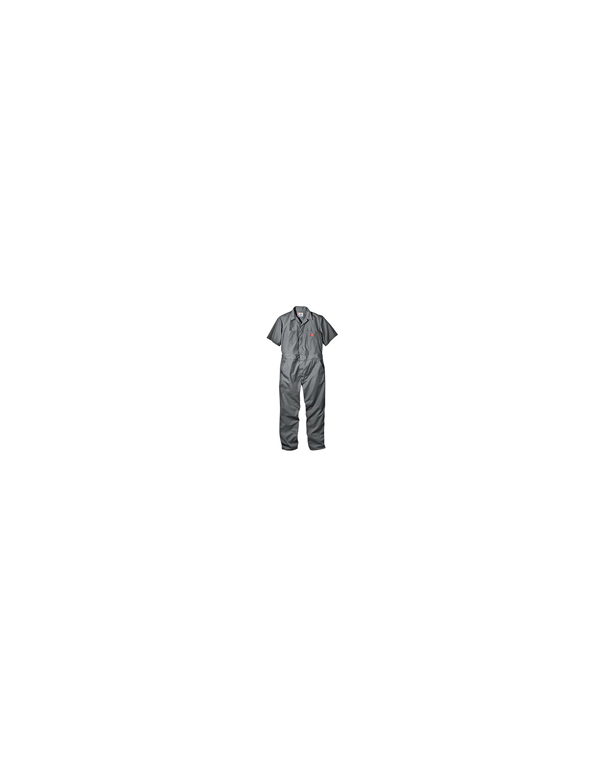 33999 Dickies GRAY M