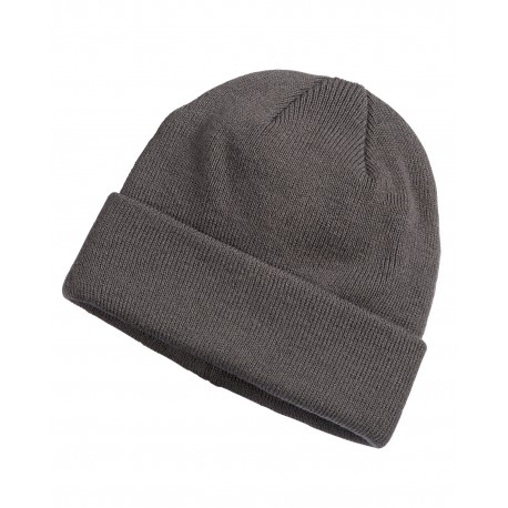 BX031 Big Accessories BX031 Watch Cap GREY