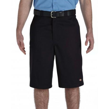 42283 Dickies 42283 Men's 8.5 oz. Multi-Use Pocket Short BLACK