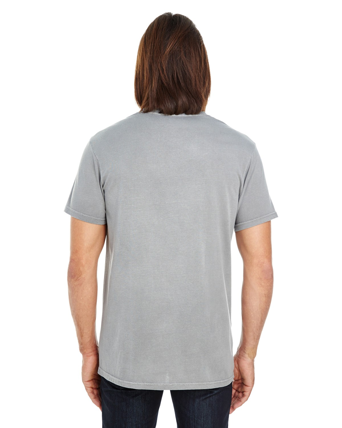 130A Threadfast Apparel GREY