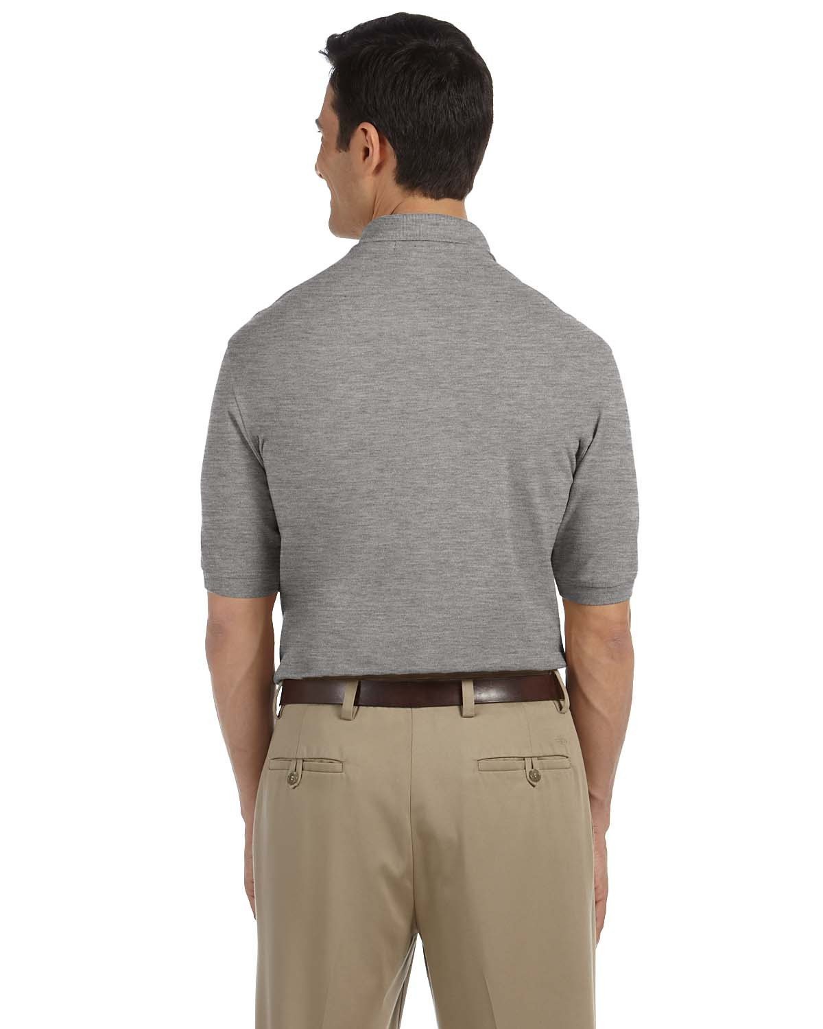 M265P Harriton GREY HEATHER