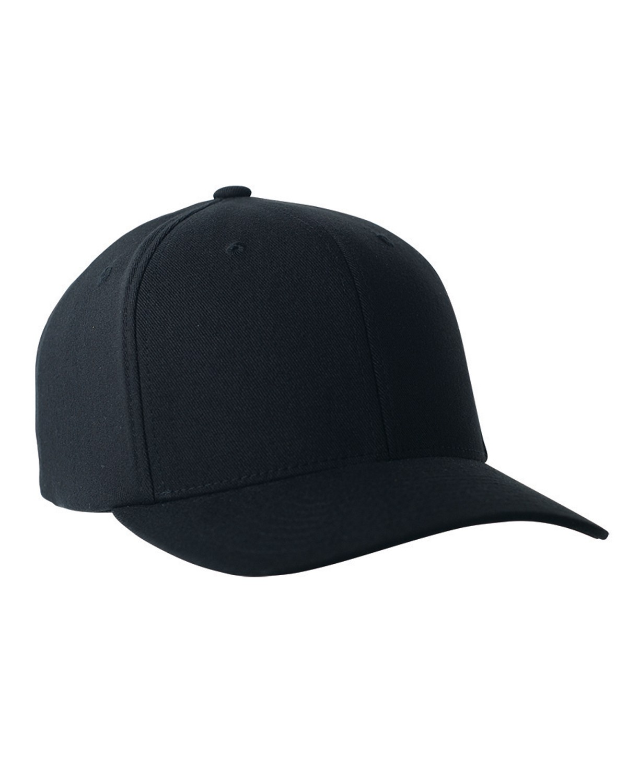110C Flexfit BLACK