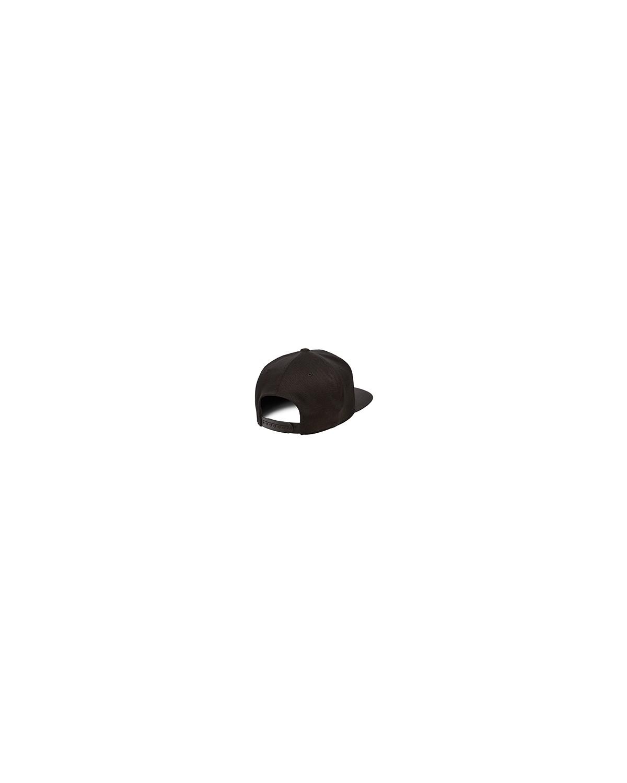 110F Flexfit BLACK