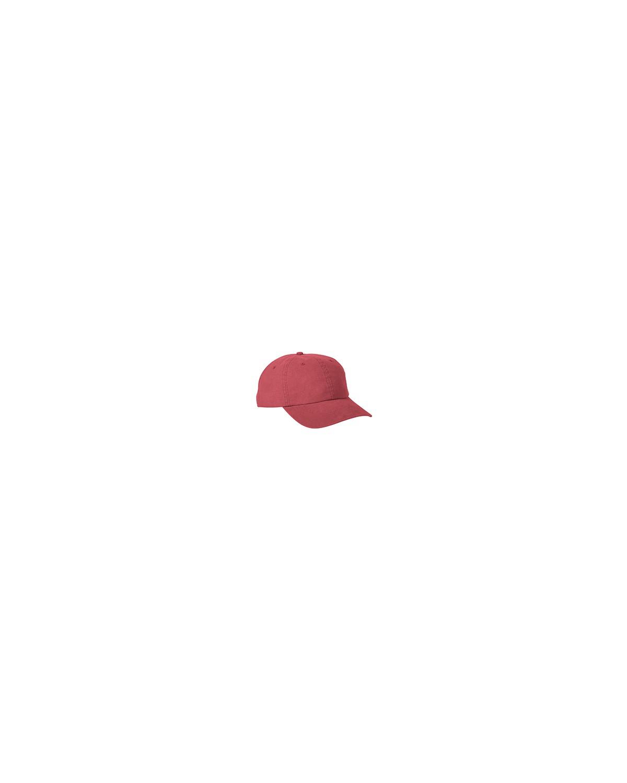 BA610 Big Accessories ANTIQUE RED