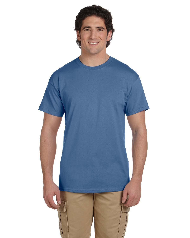 5170 Hanes HEATHER BLUE