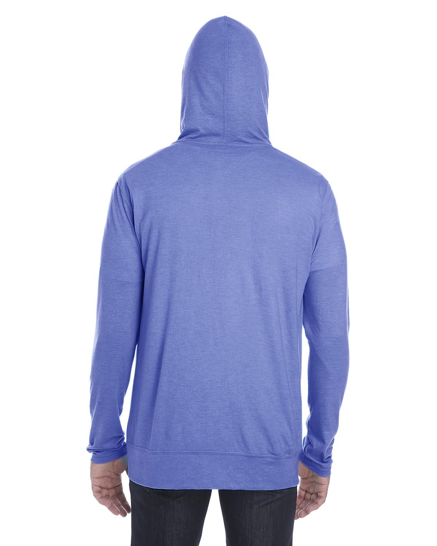 6759 Anvil HEATHER BLUE