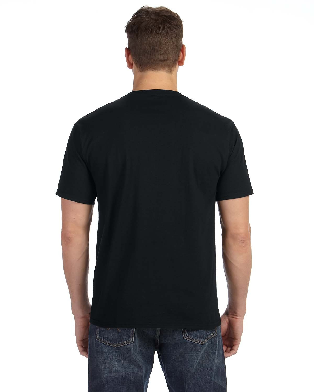 783AN Anvil BLACK
