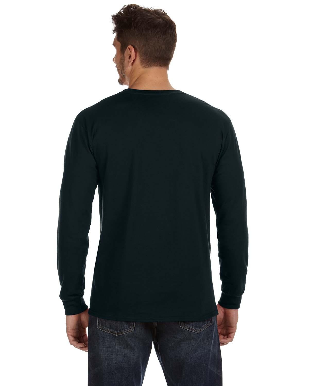 784AN Anvil BLACK