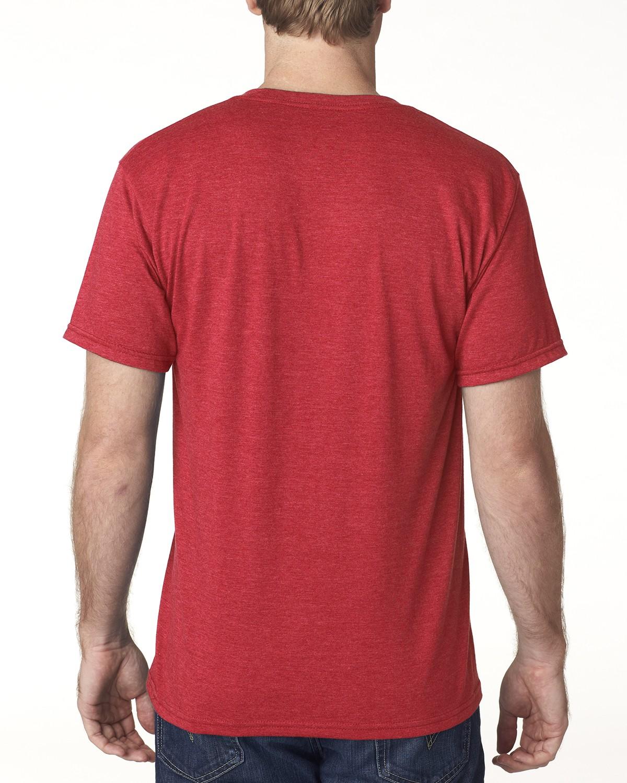 5010 Bayside HEATHER RED