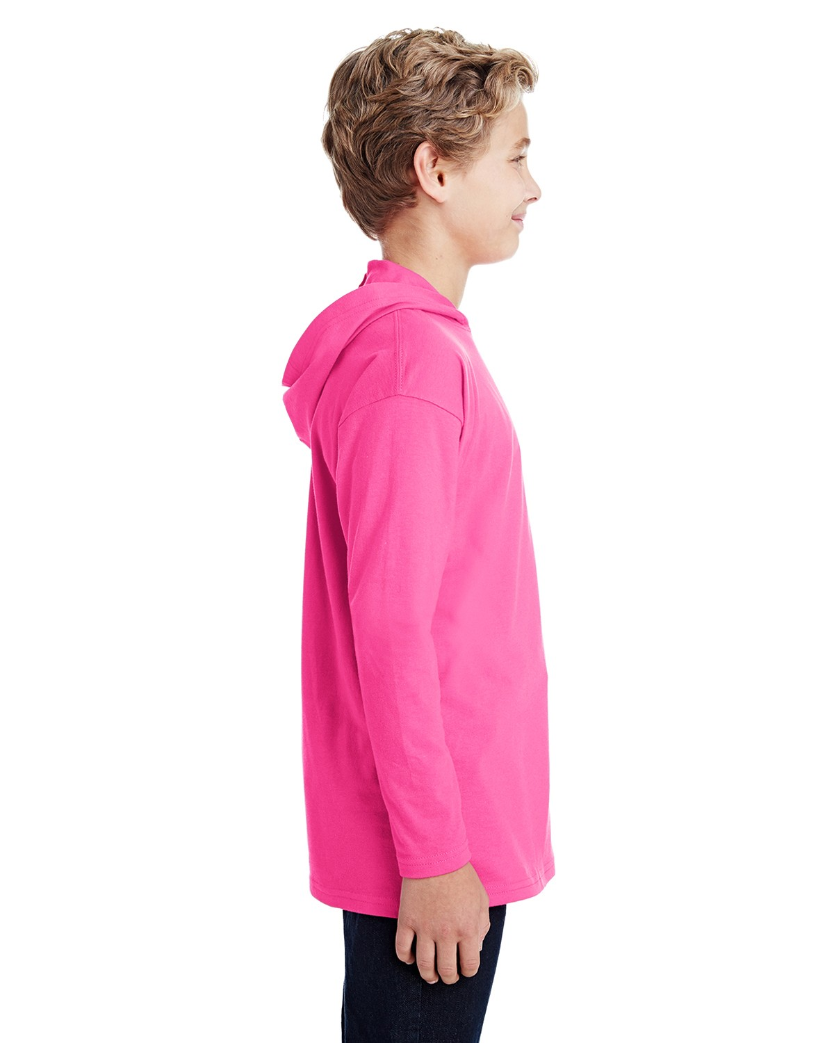 987B Anvil HOT PINK