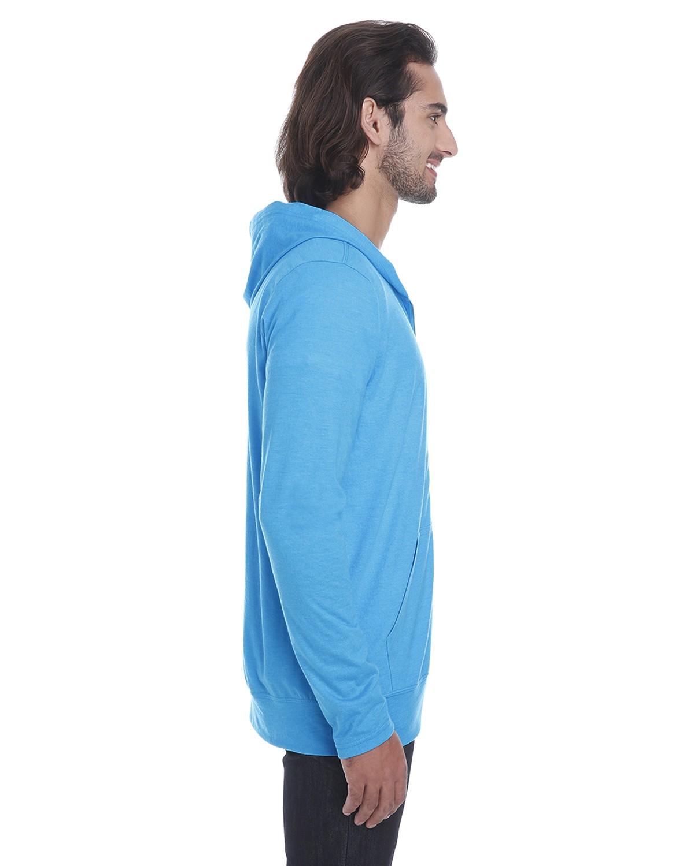6759 Anvil HTHR CARIB BLUE