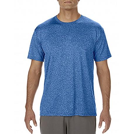G460 Gildan G460 Adult Performance Adult Core T-Shirt HTHR SPORT ROYAL