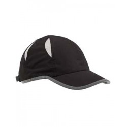 Big Accessories BA514 Performance Cap