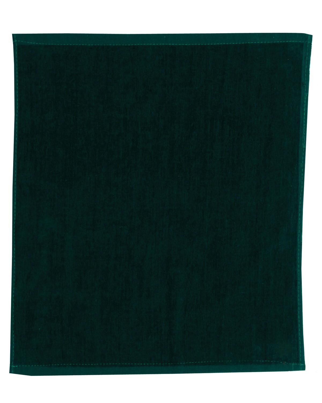 TRU18 Pro Towels HUNTER GREEN