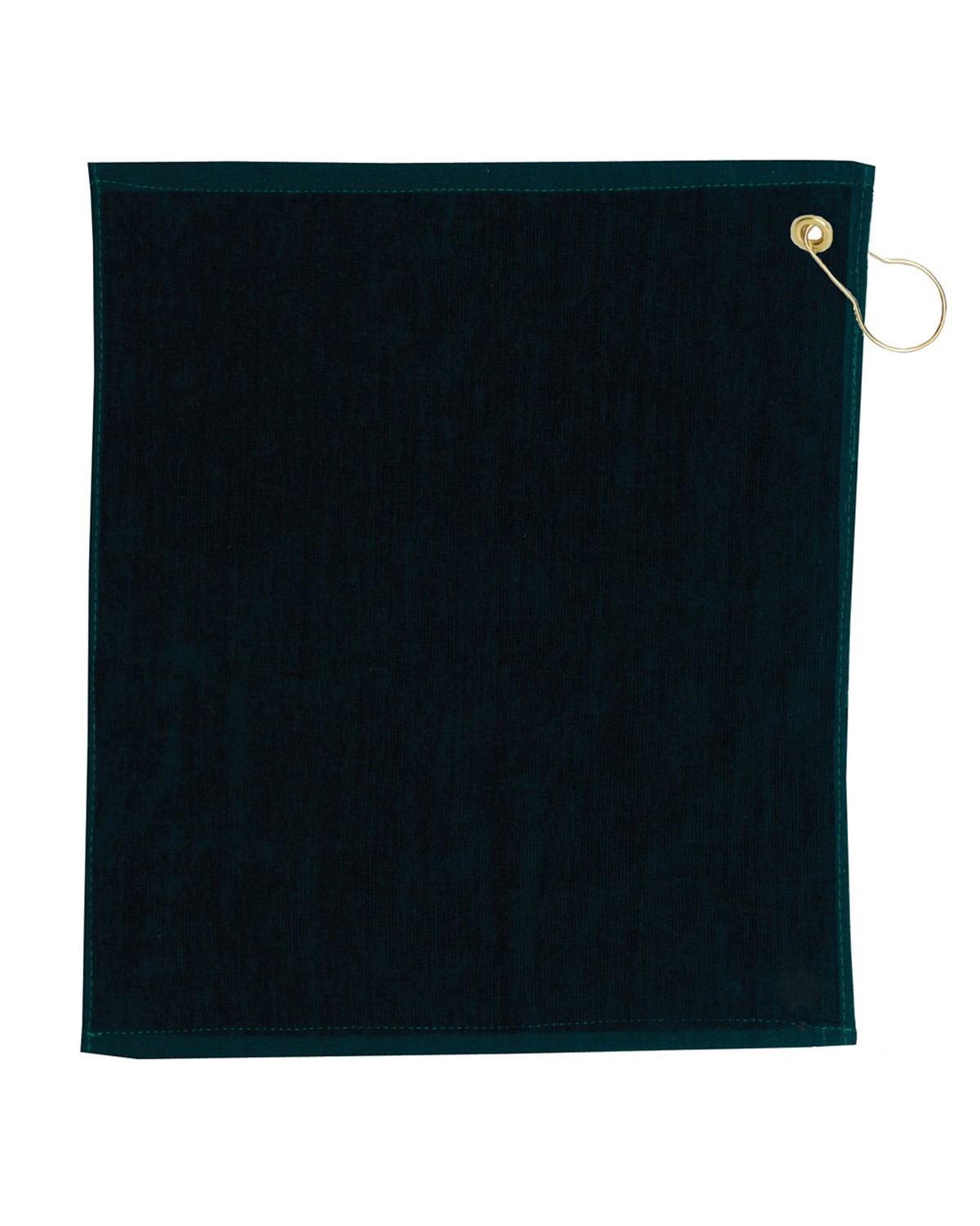 TRU18CG Pro Towels HUNTER GREEN