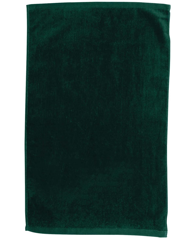 TRU25 Pro Towels HUNTER GREEN