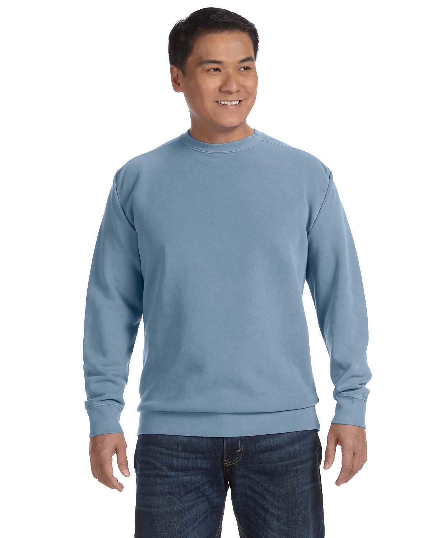 1566 Comfort Colors ICE BLUE