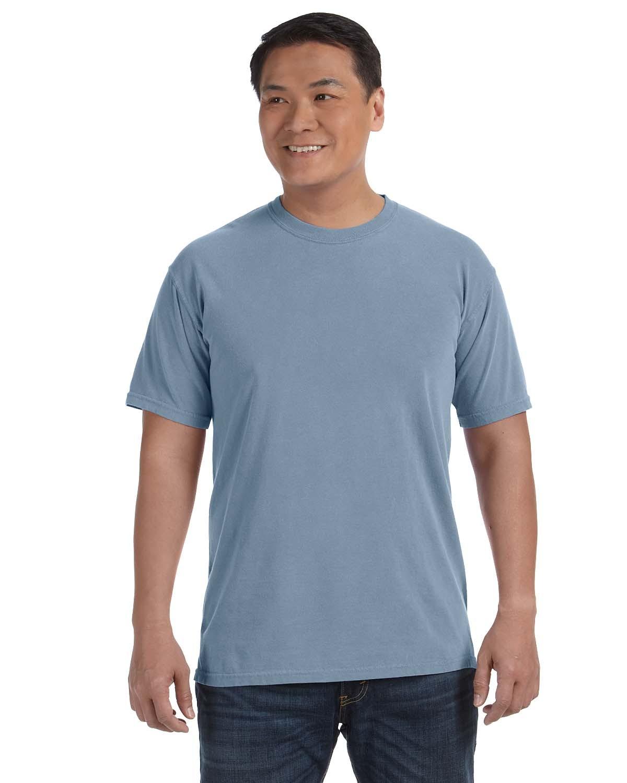 C1717 Comfort Colors ICE BLUE