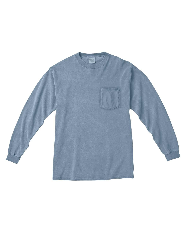 C4410 Comfort Colors ICE BLUE