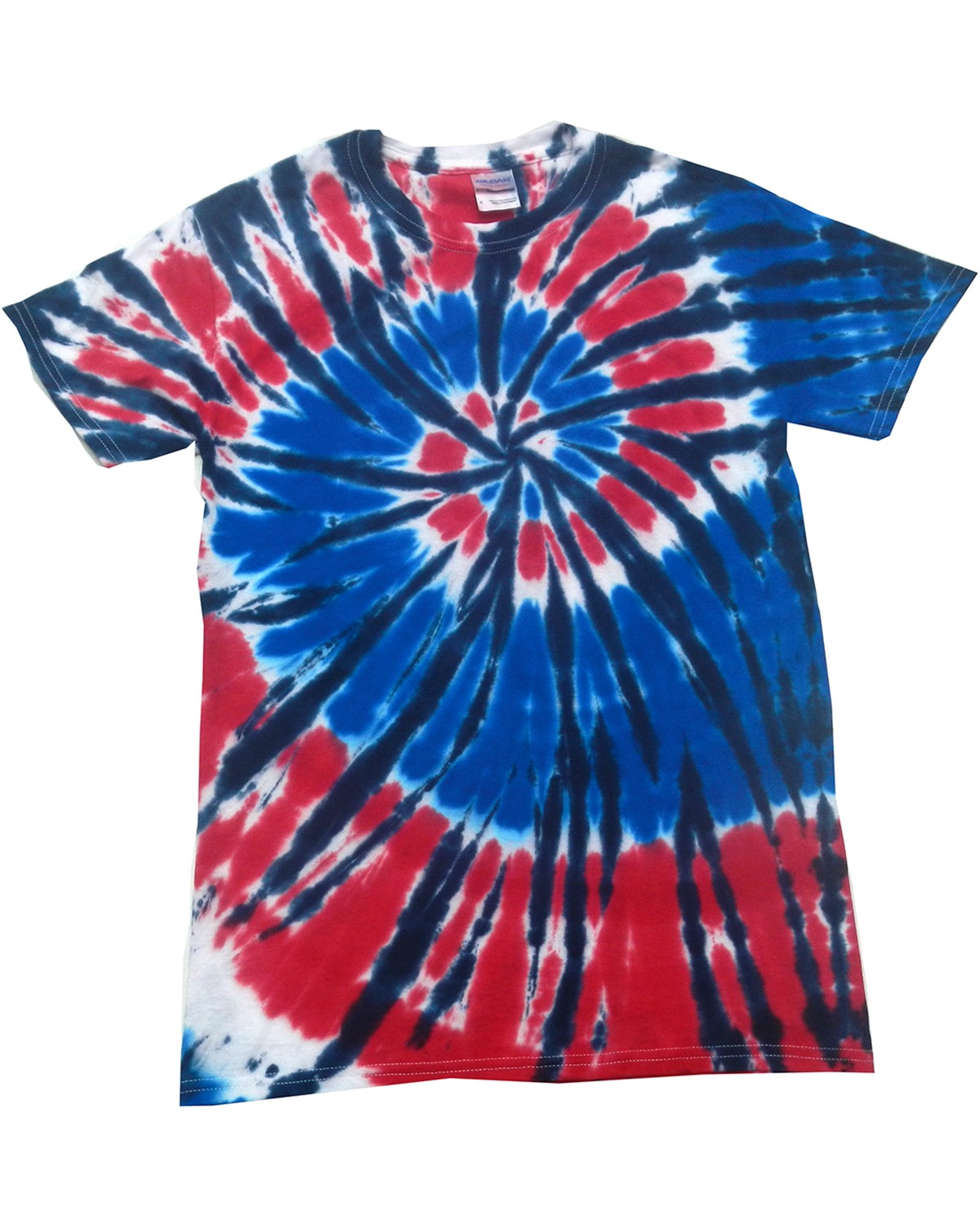 CD100 Tie-Dye INDEPENDENCE