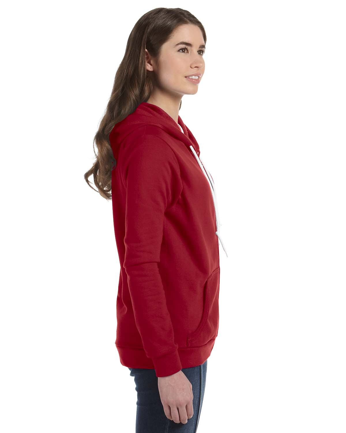 71600L Anvil INDEPENDENCE RED