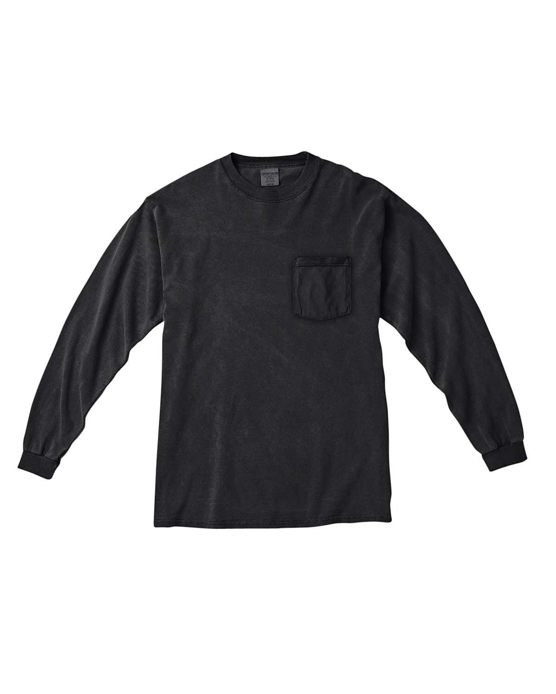 C4410 Comfort Colors BLACK