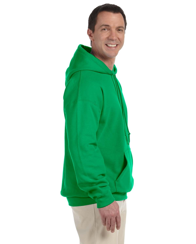 G125 Gildan IRISH GREEN