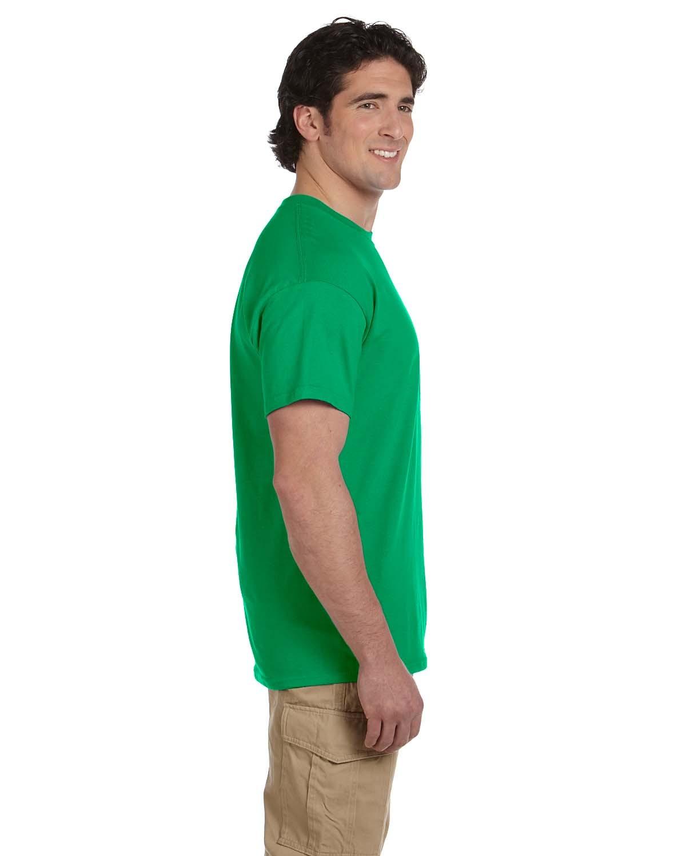 G200 Gildan IRISH GREEN
