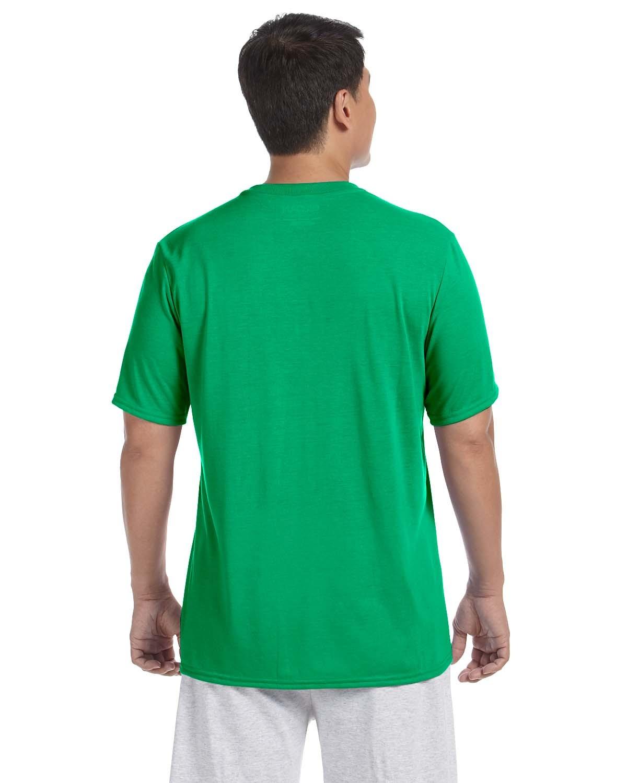G420 Gildan IRISH GREEN