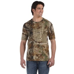 Code Five 3980 Men's Realtree Camo T-Shirt