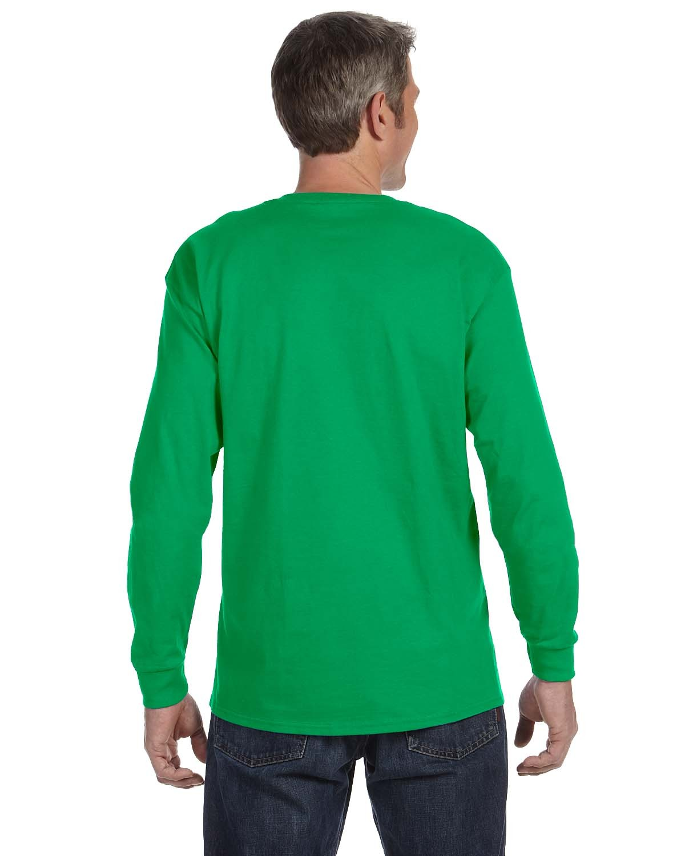 G540 Gildan IRISH GREEN