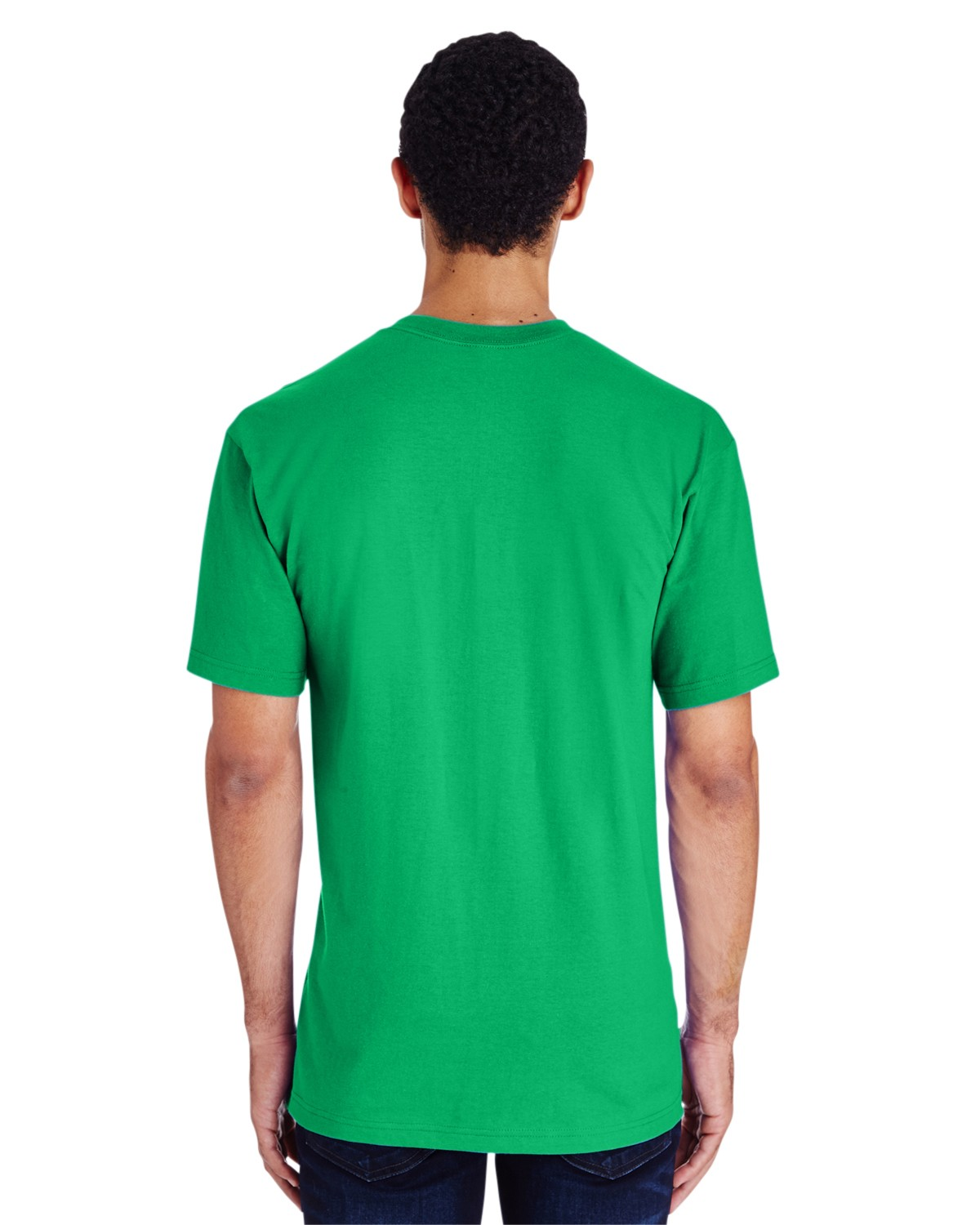 H000 Gildan IRISH GREEN