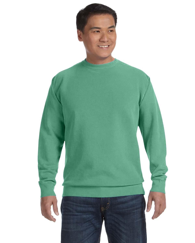 1566 Comfort Colors ISLAND GREEN