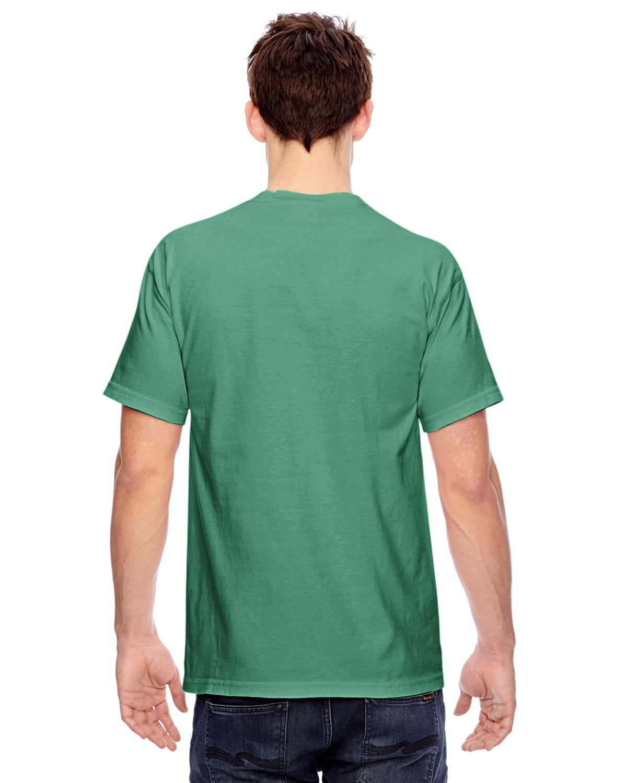 C1717 Comfort Colors ISLAND GREEN