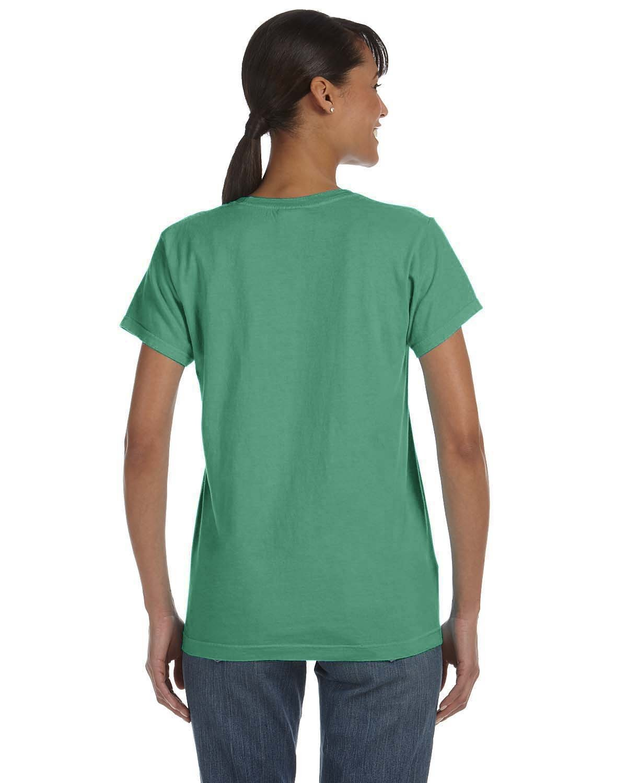 C3333 Comfort Colors ISLAND GREEN