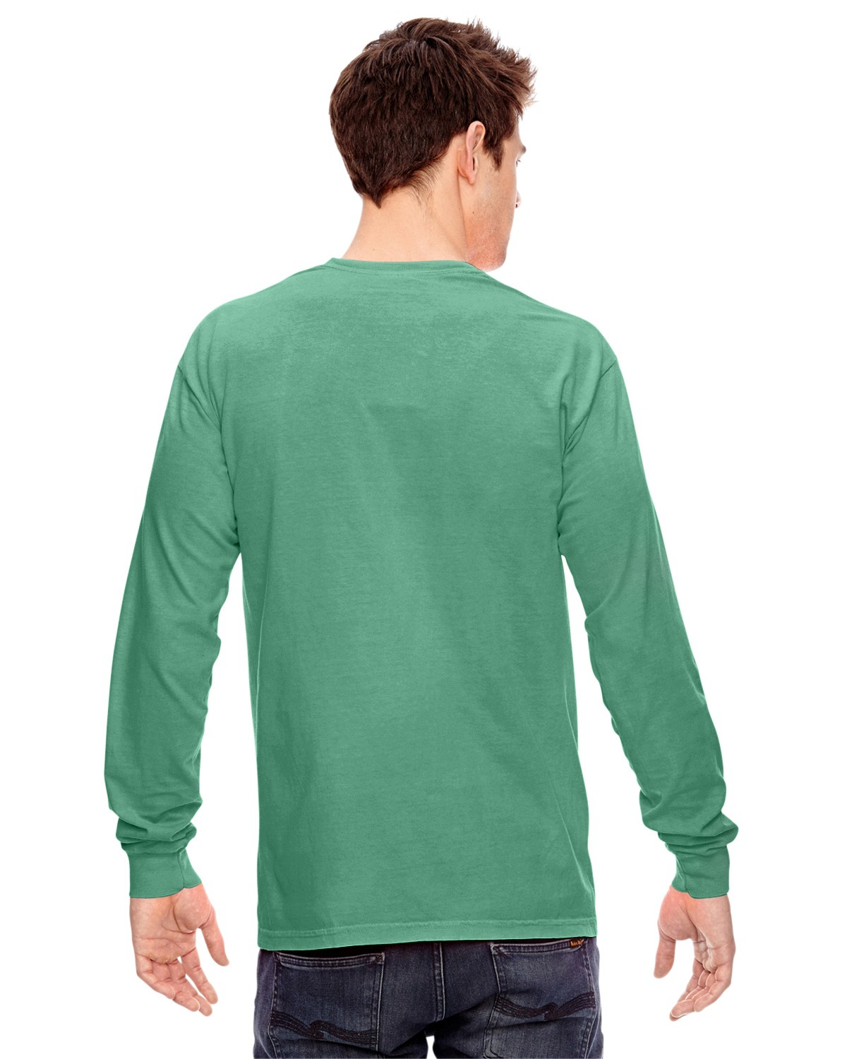 C6014 Comfort Colors ISLAND GREEN