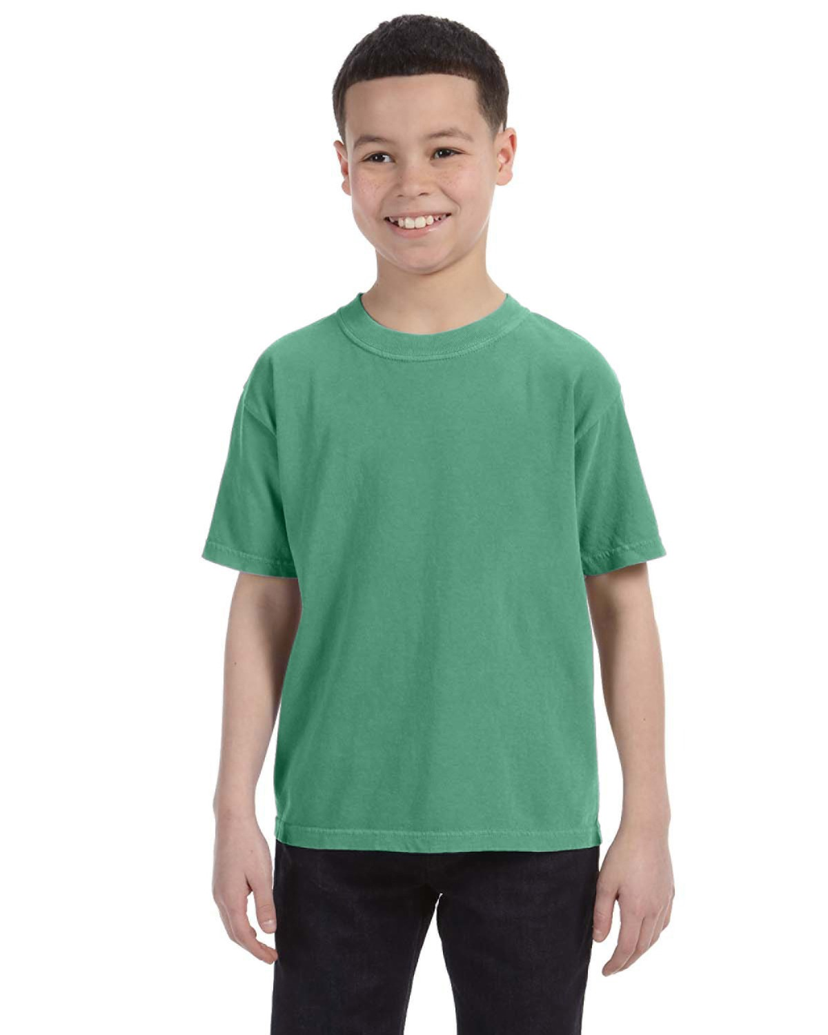 C9018 Comfort Colors ISLAND GREEN