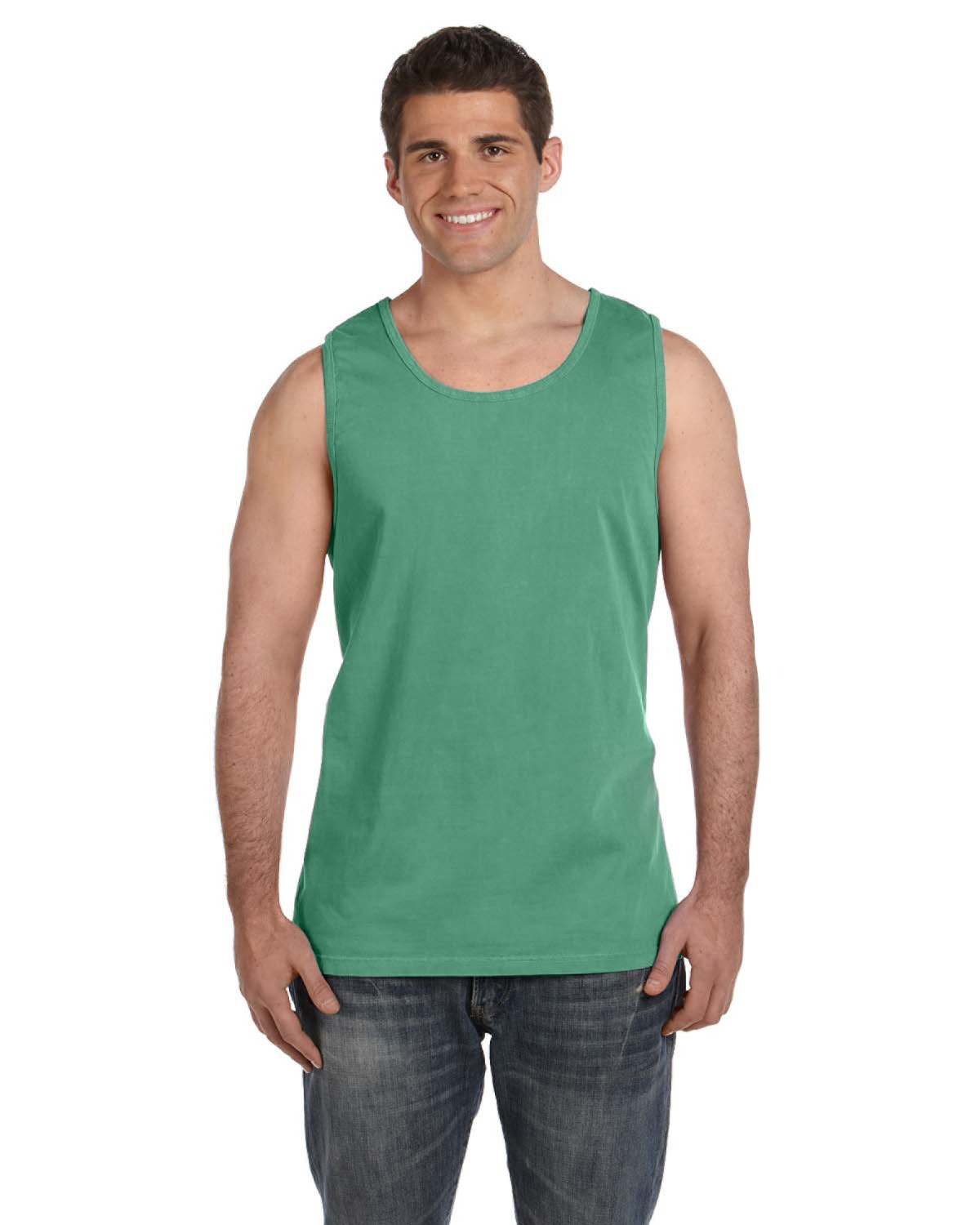 C9360 Comfort Colors ISLAND GREEN