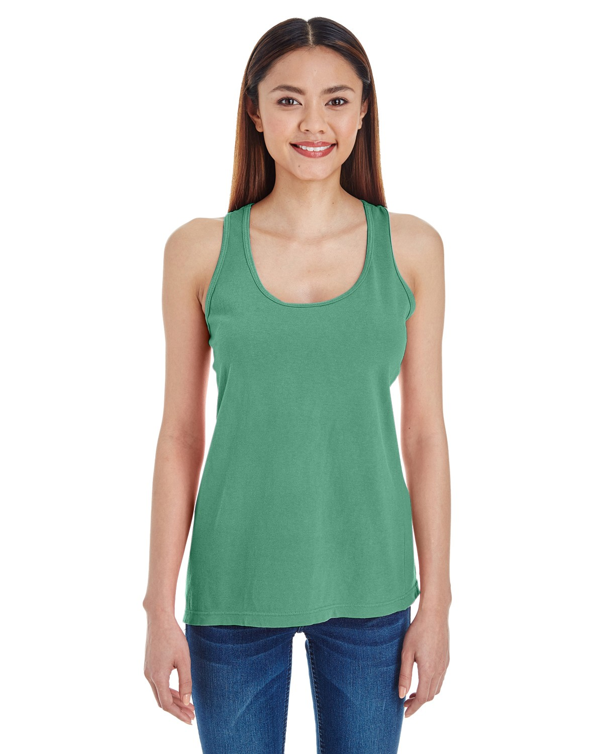 4260L Comfort Colors ISLAND GREEN