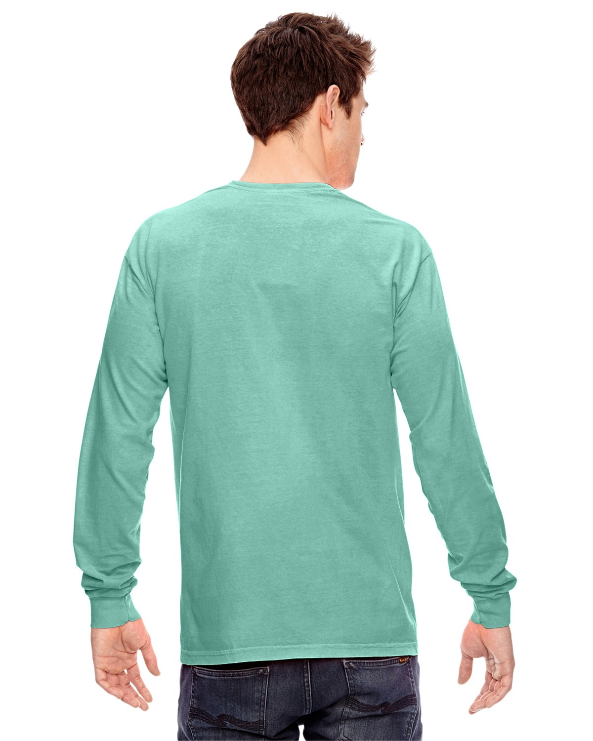 C6014 Comfort Colors ISLAND REEF
