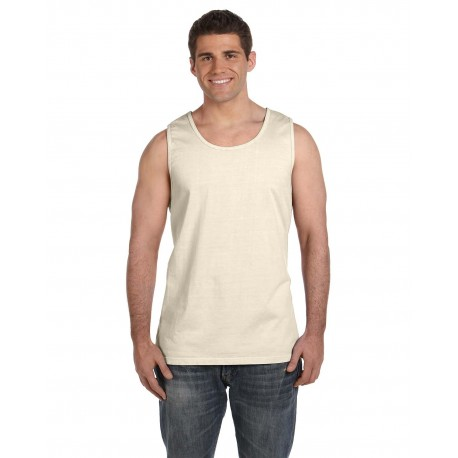 C9360 Comfort Colors C9360 Adult Heavyweight RS Tank IVORY