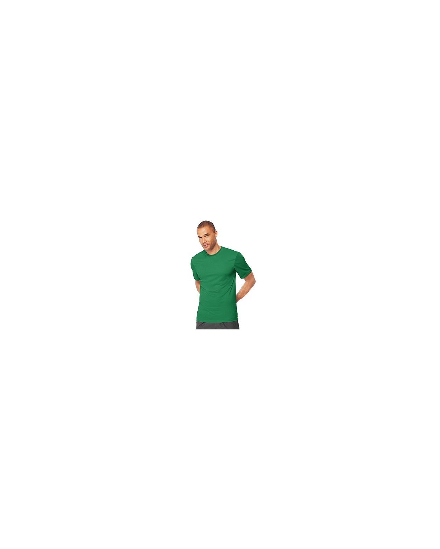 4820 Hanes KELLY GREEN